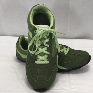 Green Champion Women's Sneaker